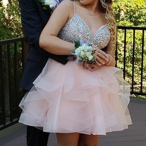 Dancing Queen USA Prom Dress